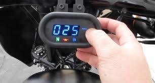 100 harley davidson electronic speedometer wiring diagram