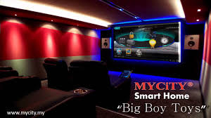 mycity smart home solutions youtube