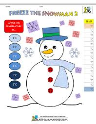 3rd grade christmas math worksheets wholles