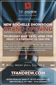 Showroom Invitation Card Tf Andrew Floors Tfandrew Twitter