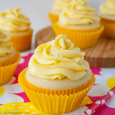 tropical mango vanilla cupcakes little sweet baker