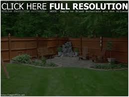 Fire Pit Ideas For Small Backyard by Backyards Wondrous Backyard Fire Pit Ideas Best And Free Home