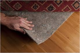 Area Rug Pad For Hardwood Floor Rug Pad Hardwood Floor The Best Option Choosing Rug Pads For