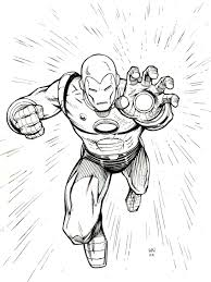 iron man by wayne nichols statue forum