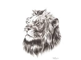 lion tattoos designs and ideas page 11