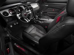 Black Mustang Saleen Saleen S281 Based On Ford Mustang News Acurazine Acura