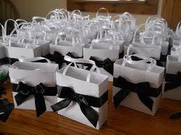 black tie party favors 46 best wedding black and white images on marriage