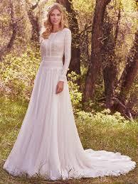 maggie sottero designer wedding dresses best bridal prices