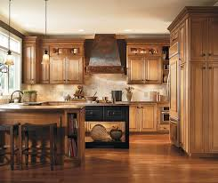Craigslist Denver Kitchen Cabinets Caldwell Maple Coffee With Artisan Glazing