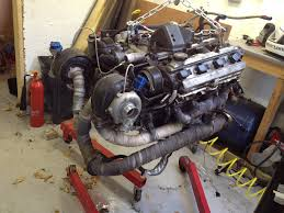lexus v8 australia 1uzfe twin turbo kit with vnt25 garrett turbos lextreme lexus