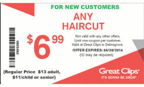 haircut specials at great clips great clips coupon sunbury hair salon health and beauty