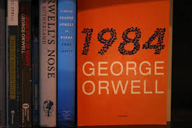 books for high school graduates high school students reading 1984 see a mirror not science
