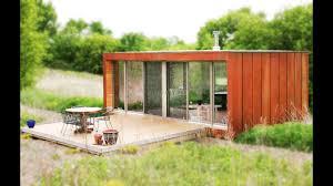 the arado weehouse a modern prefab cabin in united states