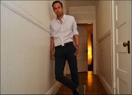 signature style dressy casual u2014 simpler man