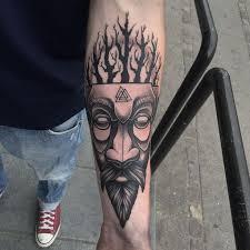 25 unique traditional viking tattoos ideas on pinterest