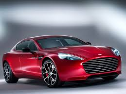 aston martin sedan now aston martin is thinking it could be the tesla model s killer