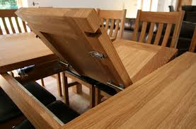 Buying Very Large Extending Dining Tables Top Furniture - Extendable kitchen tables