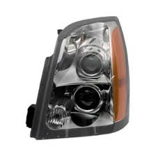 2004 cadillac srx headlight assembly 2004 cadillac srx custom factory headlights carid com