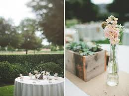 Mason Jar Wedding Decorations Beyond The Mason Jar Wedding Decor Alternatives Weddbook