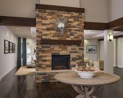 How To Update Brick Fireplace by Materials To Cover A Brick Fireplace The Home Depot Community