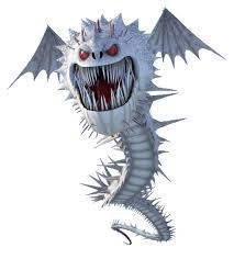 screaming death train dragon wiki fandom powered