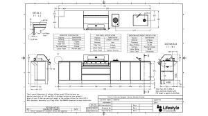 outdoor kitchen floor plans ktvk us