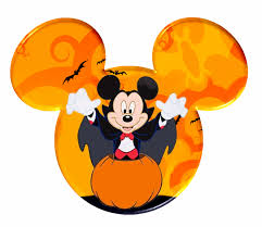 disney halloween theme background halloween mickey all hallows eve tricks or treats pinterest