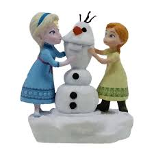 do you wanna build a snowman 2016 disney keepsake ornaments