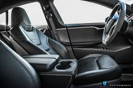 tesla model 3 interior seating unplugged performance carbon fiber seat back unplugged performance