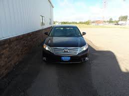 Overhead Door Grand Island by Used One Owner 2011 Toyota Avalon Limited Grand Island Ne