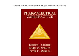 physicians desk reference pdf free download pharmaceutical care practice robert cipolle pdf online