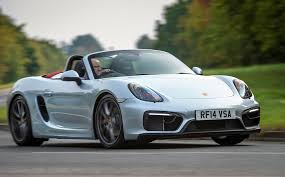 how much is a porsche boxster porsche boxster gts review 2014 on