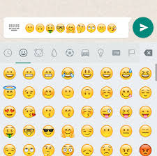 whatsapp free for android whatsapp 2 12 374 for android adds plenty of new emojis