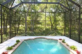 pool enclosures offer more than just an indoor swimming pool
