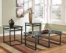Glass Coffee Table Set Coffee Table Fabulous Norcastle Coffee Table Ashley Furniture