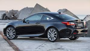 lexus coupe 2014 lexus rc 350 2014 review carsguide