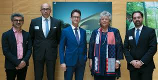 bureau de recrutement dubai le luxembourg en route pour dubaï chambre de commerce