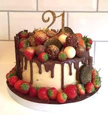 the 25 best buttercream birthday cake ideas on pinterest