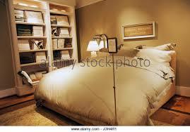 Williams Sonoma Bedding Bedding Display Retail Store Stock Photos U0026 Bedding Display Retail