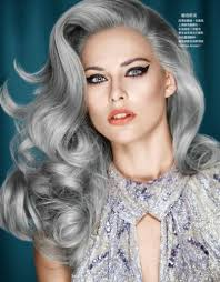 541 best silver grey hair images on pinterest grey hair white