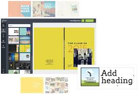 create your own yearbook create a yearbook cover in minutes 6 easy steps fusion yearbooks
