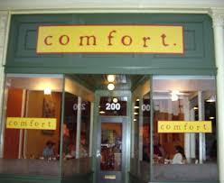 Comfort Diner The Artful Diner Richmond Virginia Comfort Restaurant Review