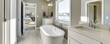 minnesota home builder distinctive floorplan design where the