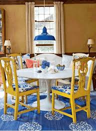 Cottage Dining Room Ideas by Blue And White Dining Room Ideas Moncler Factory Outlets Com