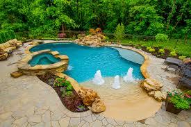 freeform pool designs freeform pools