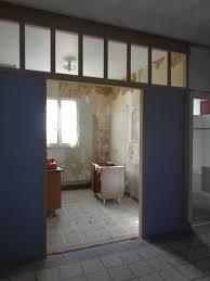 ouverture salon cuisine enchanteur ouverture cuisine salon avec separation cuisine salon