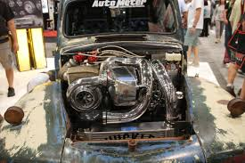 ford truck sema 2016 this 1949 ford truck can do it all