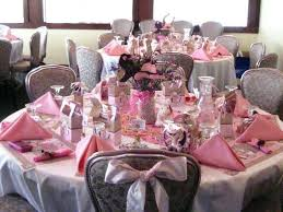 banquet table decorations photos simple banquet table decorations pink by shower table decorations