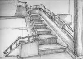 architecture drawing pencil interior design