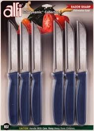 American Made Kitchen Knife Sets by American Made Aerospace Precision Cutodynamic Knives Set Of 3